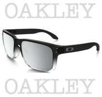 送/関税込★OAKLEYオークリー OO9102-A9 HOLBROOK Grey Ink Fade