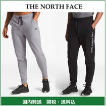 【The North Face】 Train N Logo ジョガーパンツ