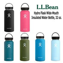 L.L.Bean Hydro Flask Wide-Mouth ウオーターボトル
