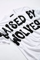 【URBAN OUTFITTER】Raised By Wolves Security Tee新作Tシャツ