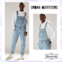 Urban Outfitters(アーバンアウトフィッターズ) ボトムスその他 大人気!Urban Outfitters☆BDG Light Stonewash Denim Overall