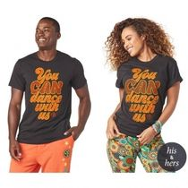 ★国内在庫★ ズンバ Zumba You Can Tee Bold Black