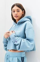 Champion Reverse Weave Cropped Hoodie クロップドパーカー
