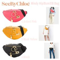 先取り★HIP/BUM BAG【Mindy送込 See by Chloe】CB/Shoulder Bag
