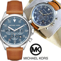 国内保証有り★SALE★Michael Kors gage Chronograph MK8490