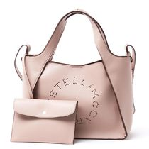 STELLA McCARTNEY トートバッグ 2WAY 513860-w9923-6802