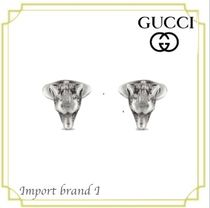 【GUCCI】正規店購入品☆Anger Forest Twins with Wolf Head