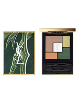 Yves Saint Laurent☆Couture Eye Palette Summer Look 2019