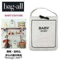 Bag all(バッグオール) マザーズバッグ 【Bag-all】関送込 NY発〓 BABY COUTURE  バッグ