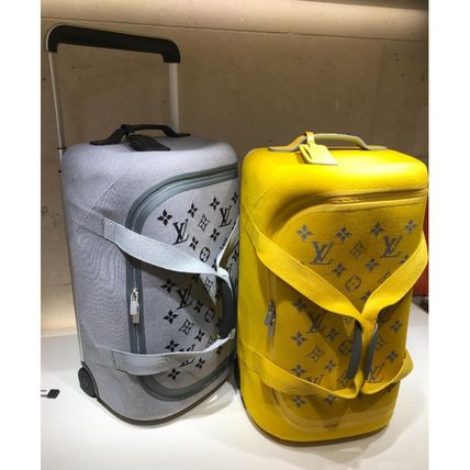 Louis Vuitton スーツケース 【直営店購入】ルイヴィトン☆ホライゾン・ソフト 2R55