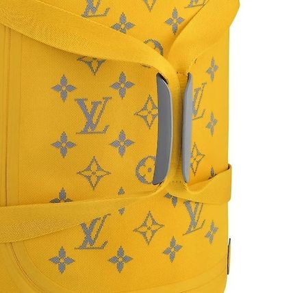 Louis Vuitton スーツケース 【直営店購入】ルイヴィトン☆ホライゾン・ソフト 2R55(7)