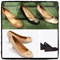 ★SALE★TORY BURCH(トリーバーチ) CHELSEA WEDGE ヒール:約65mm