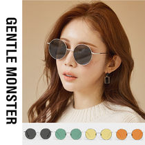 【GENTLE MONSTER】MIDNIGHT SUN ★日本未入荷★BTS愛用