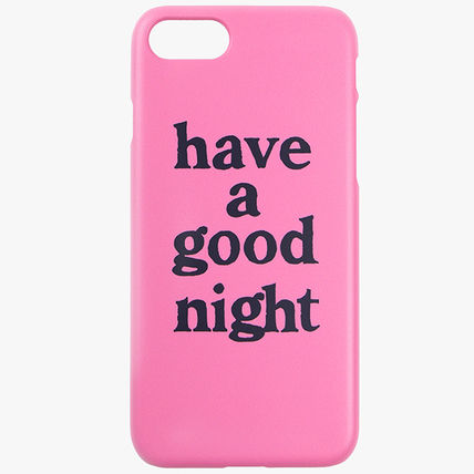 have a good time スマホケース・テックアクセサリー ★have a good time★ have a good night iPhone Case(7)