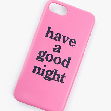 have a good time スマホケース・テックアクセサリー ★have a good time★ have a good night iPhone Case(8)