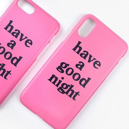 have a good time スマホケース・テックアクセサリー ★have a good time★ have a good night iPhone Case(9)