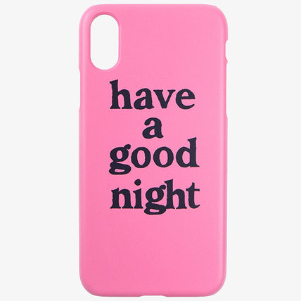 have a good time スマホケース・テックアクセサリー ★have a good time★ have a good night iPhone Case(10)