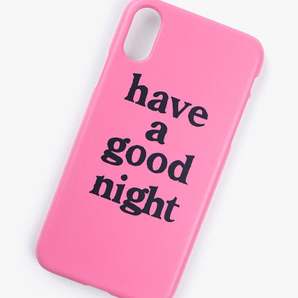 have a good time スマホケース・テックアクセサリー ★have a good time★ have a good night iPhone Case(11)