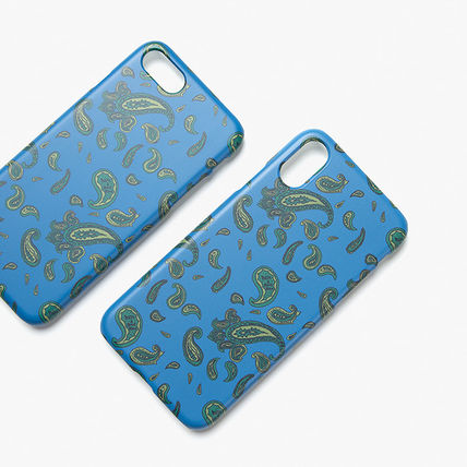 have a good time スマホケース・テックアクセサリー ★have a good time★ Paisley iPhone Case(8)