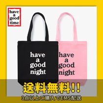 have a good time(ハブアグットタイム) トートバッグ ★have a good time★ have a good night Tote Bag