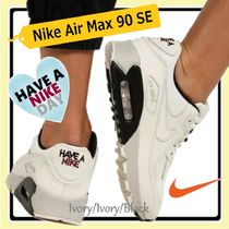 NIKE ★ Air Max 90 SE 【HAVE A NIKE DAY】☆大人気☆彡