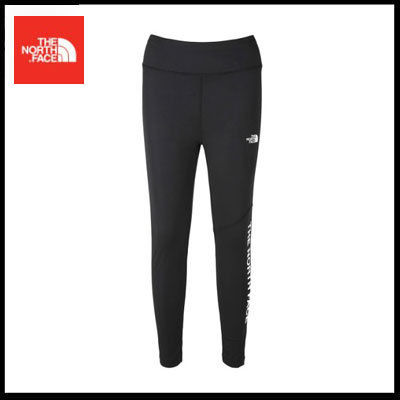 THE NORTH FACE ボードショーツ・レギンス (ザノースフェイス) W'S PROTECT WATER LEGGINGS NF6KK32A