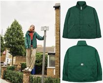 【FILA】★限定販売★HERITAGE ARCHIVE MOUNTAIN JACKET