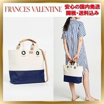 ◆Frances Valentine◆Large Margaret Tote Bag 【関税送料込】