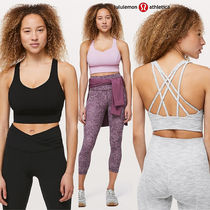 lululemon★ロング丈★Free To Be Serene Bra Long Line