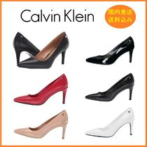 [SALE!] Calvin Klein★nilly★パンプス