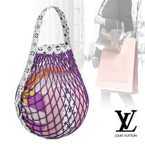 Louis Vuitton(ルイヴィトン) スポーツその他 19SS《Louis Vuitton》ルイヴィトン【直営店】バレーボール