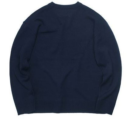 ニット・セーター 日本未入荷 QUIETISTのJump & Bite Knit Sweater(6)
