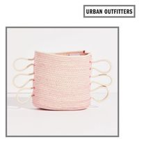 UrbanOutfitters☆Ugly Rugly☆ワイルドウィングバスケット☆N