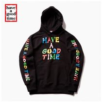 【have a good time】Party Pullover Hoodie (送料関税込)