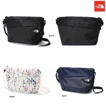 【日本未入荷】THE NORTH FACE ★ 大人気 ★ W SHOULDER BAG