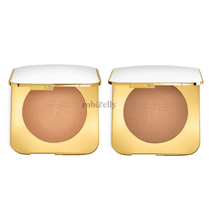 【TOM FORD】SOLEIL GLOW BRONZER 【Small】