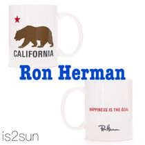 ★限定商品★ Ron Herman/ California Bear Mug 残りわずか!