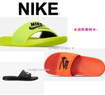 【NIKE】BENASSI Just Do It Textile SE★サンダル★