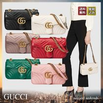 new style cf30a 46707 BUYMA GG Marmont(GGマーモント)/GUCCI - バッグ・カバン ...