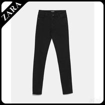 MID-RISE SKINNY COMPACT LONGER LENGTH ESSENTIAL JEANS