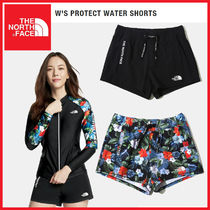 THE NORTH FACE★W'S PROTECT WATER SHORTS_NS6NK31
