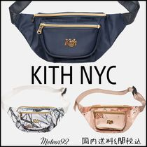【KITH NYC】送料込AstorWaistBagWinter2018/ウエストバッグ