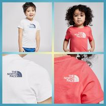 The North Face Tシャツ 幼児サイズ 国内発送