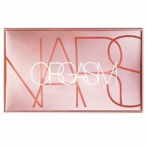 NARS Endless Orgasm Palette オーガズム パレット