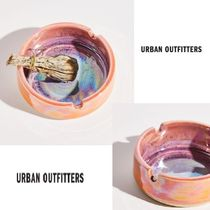 UrbanOutfitters☆Cloud Nine Clay☆虹色灰皿☆N
