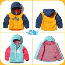 [THE NORTH FACE] ★ 19's NEW ★KIDS TODD FLURRY WIND JACKET
