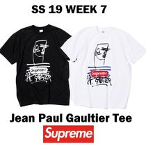 Supreme シュプリーム Jean Paul Gaultier Tee SS 19 WEEK 7