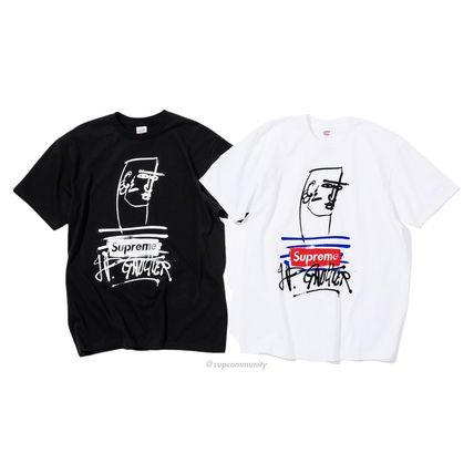 Supreme Tシャツ・カットソー Supreme シュプリーム Jean Paul Gaultier Tee SS 19 WEEK 7(2)