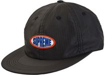 Supreme シュプリーム  Oval Label 6-Panel SS 19  WEEK 7
