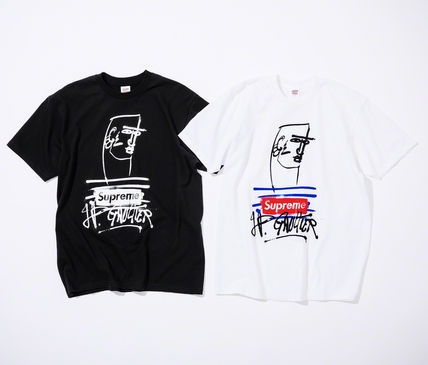 Supreme Tシャツ・カットソー 7 WEEK Supreme SS 19 Jean Paul Gaultier Tee